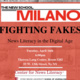 Fighting Fakes: News Literacy in the Digital Age