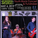 Youth Concert & Raffle Fundraiser at Louden Nelson Community Center