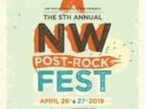 NW Post Rock Fest