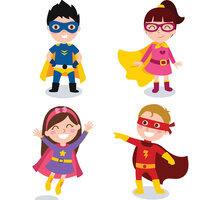 Design Your Own Superhero