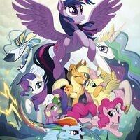 Cinema Saturday: My Little Pony - The Movie