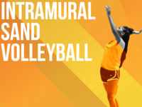 Intramural Sand Volleyball League