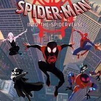 Cinema Saturday: Spider-Man - Into The Spider-Verse