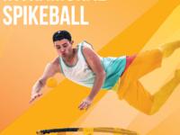 Intramural Spikeball Tournament