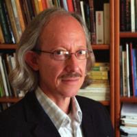 Visiting scholar   Arturo Escobar