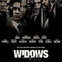 Floyd Movies: Widows