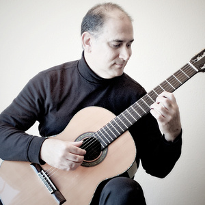 Master Class: Gerardo Perez Capdevila, guitar