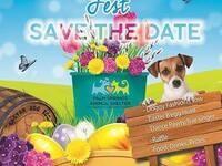 """""""Poochella Fest"""" Palm Springs Regional Association of Realtors fundraiser"""
