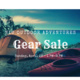 Outdoor Adventure Used Gear Sale