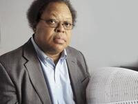 Provost's Visiting Scholar George Lewis
