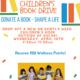 Wellness:  Children's Book Drive
