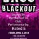 Bass Blackout