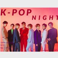 K-Pop Night