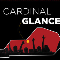 Cardinal Glance - Northern, KY