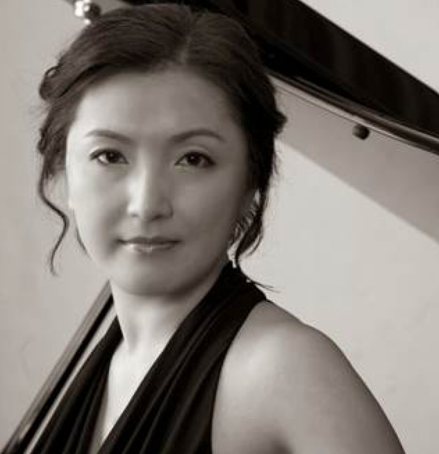 Guest Artist Series- Hyunjung Rachel Chung on Piano  at The Ford Building