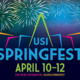 SpringFest Food Truck Festival