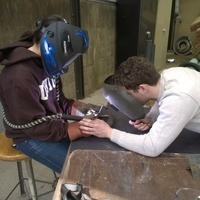 Intro to Welding | LearnX