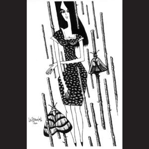 Lee Brown Coye: Out of Sheer Art