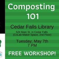 Composting 101 Workshop