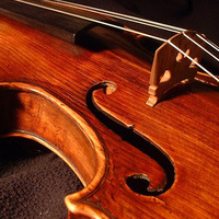 Certificate Recital: Annika Sundberg, viola
