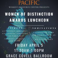 18th Annual Women of Distinction Awards Luncheon