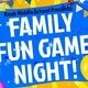 Family Fun Night at Raub Middle School