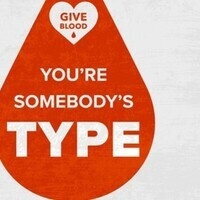 Blood Drive - Donors Needed