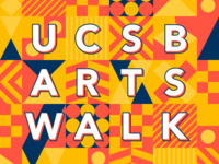 2nd Annual UCSB Arts Walk