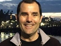 Pacific Views: David Valentine