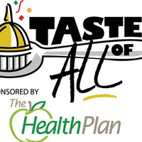 Taste-of-ALL Charleston presented by The Health Plan