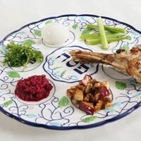 Passover Seder Story