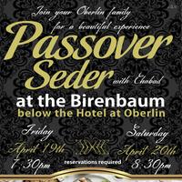 Passover Seder II