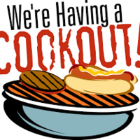 HSC Cookout and Stressbuster