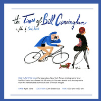 """""""The Times of Bill Cunningham,"""" a film by Mark Bozek"""