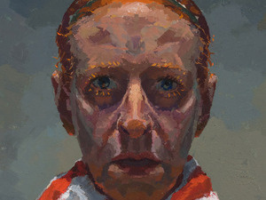 The Contemporary Portrait: Artist Lecture with Susanna Coffey