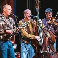 An Evening of Bluegrass