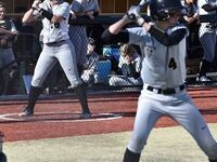 Softball vs. Colorado School of Mines, Fort Lewis