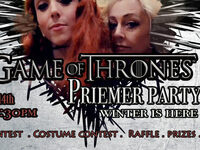 Game of Thrones Premier Party