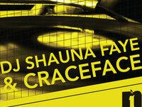 DJ Shauna Faye and Craceface
