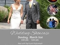 Soundview Caterers Wedding Showcase