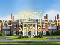 NYC Crazy Rich Asians Party