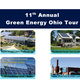 2013 Green Energy Ohio - Oberlin Guided Tour