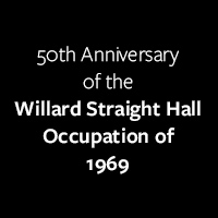 Social Justice—Civil Rights, Black Power, #BlackLivesMatter and the 50th Anniversary of the Willard Straight Hall Occupation: A Conversation with Harry Edwards