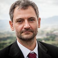 """Peace is an Open Workshop,"" keynote by Mauro Garofalo (Community of Sant'Egidio)"