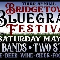 Bridgetown Bluegrass Festival