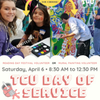 TCU Day of Service
