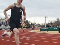 Track and Field at WashU Invite