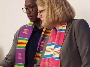 ASP Graduation Presentations