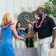 Hogan Induction & Graduation Ceremony