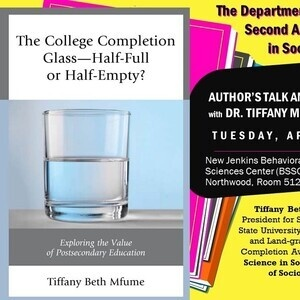 Author Talk & Book Signing with Dr. Tiffany Beth Mfume